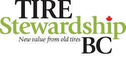 Tire Stewardship BC