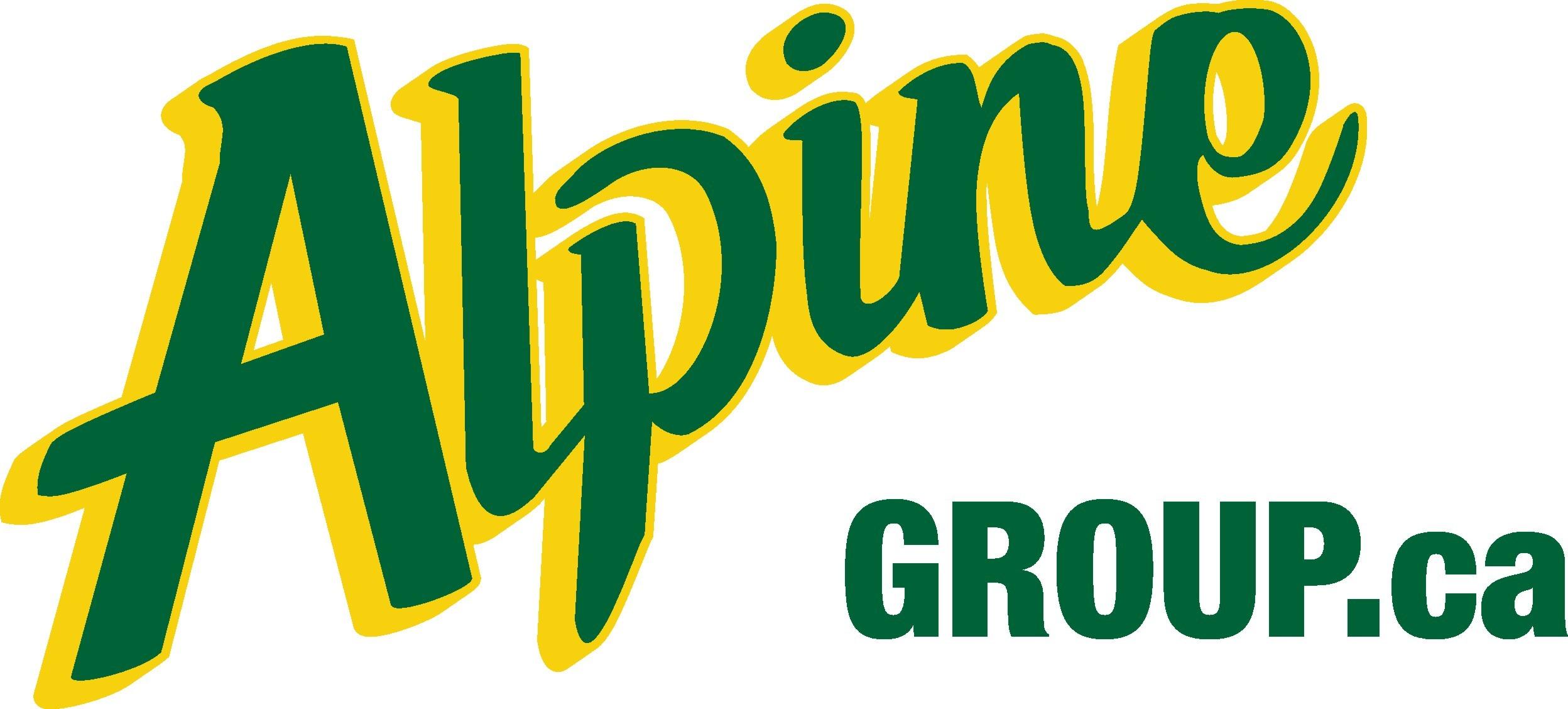 ALPINE GROUP 2016