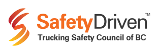 safetydriven logo