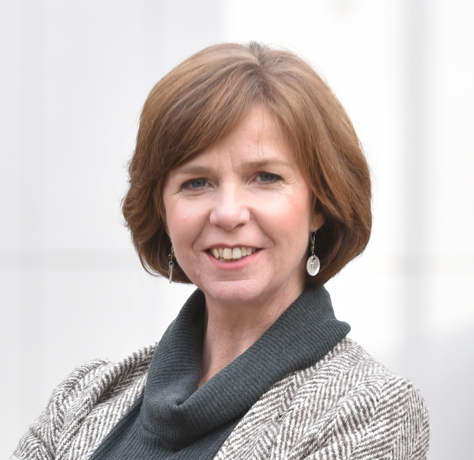 SHEILA MALCOLMSON | Parliamentary Secretary for Environment, Government of British Columbia