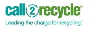 Call2Recycle Program Logo