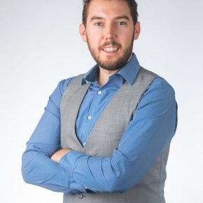 COLTON ASTON | Account Manager-Renewable Gas, FortisBC