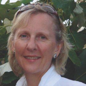 ALDA NICMANS | Executive Director, BC Product Stewardship Council