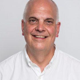 CALEB RICK | CEO - EcoGlobal