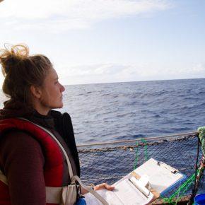 CHLOE DUBOIS | Ocean Legacy Foundation