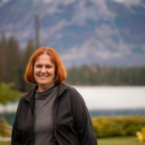 CHRISTINA SEIDEL | Executive Director, Recycling Council of Alberta
