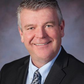 GERRY MOORE | CEO, Island Waste Management Corporation