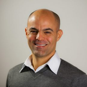 GIL YARON | Director of Commercialization and Marketing, Ocean Legacy Foundation