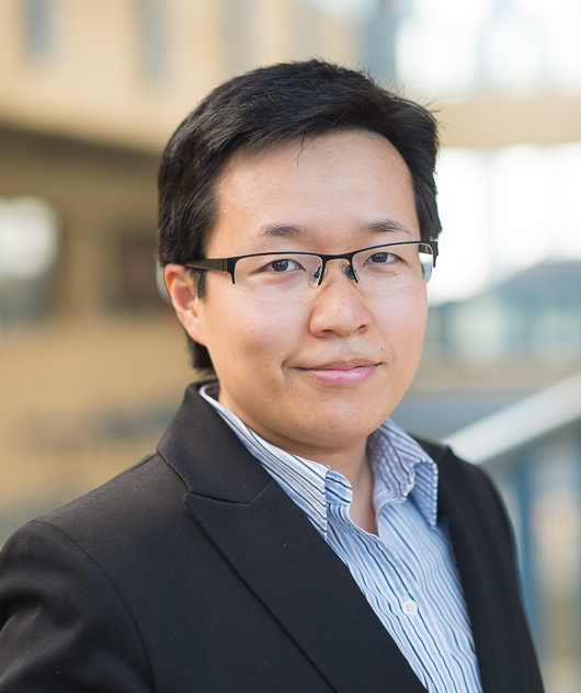 JIAYING ZHAO | Canada Research Chair in Behavioural Sustainability, University of British Columbia