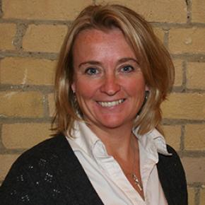 JO-ANNE ST. GODARD | Executive Director, Recycling Council of Ontario