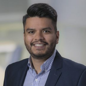 JOSE BARRANCO | Acting-Manager at WorksafeBC