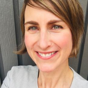 MONICA KOSMAK | Senior Project Manager, Zero Waste, City of Vancouver