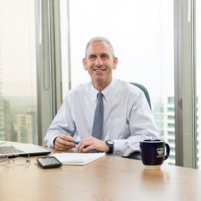 PAUL HENDERSON | General Manager, Metro Vancouver Solid Waste Services