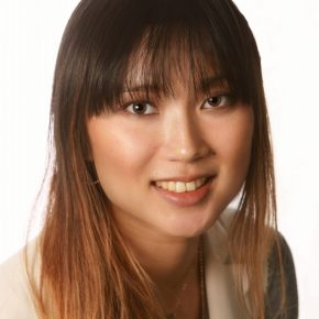 PAULINA LEUNG | Vice President of Corporate Strategy and Business Development, Emterra Group