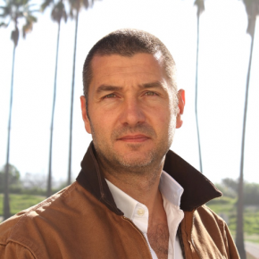 ROLAND GEYER | Professor, UCSB's Bren School of Environmental Science and Management