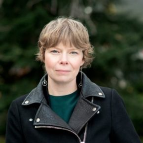 LYNDSAY POAPS | Recycling Council of British Columbia
