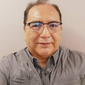 TIM JONES | Recycle BC - First Nations Recycling Initiative (FNRI)