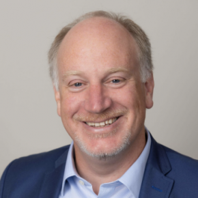 ALLEN LANGDON | President and CEO, Return-It