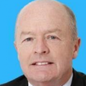 PAUL MCDONALD | Government of Ireland
